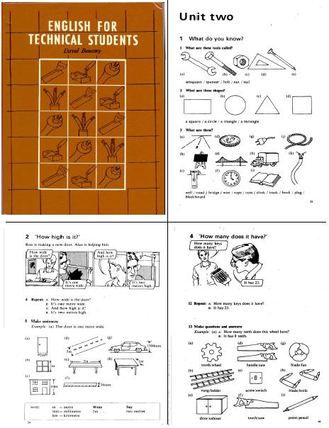 2 students english решебник for technical